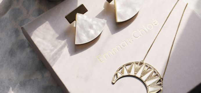 Emma & Chloe Sale: 50% Off 1 & 3-Month Subscriptions!