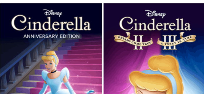 Disney Movie Club May 2019 Selection Time #2 + Coupon!
