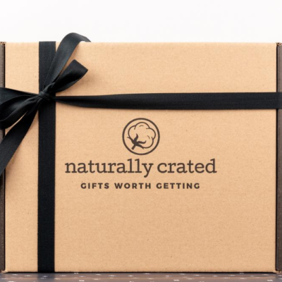 Naturally Crated Black Friday and Cyber Monday Deals: Get $10 Off First Box!