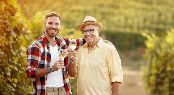 Gold Medal Wine Father's Day Sale: Gift a Subscription and Get FREE Bonus Items!