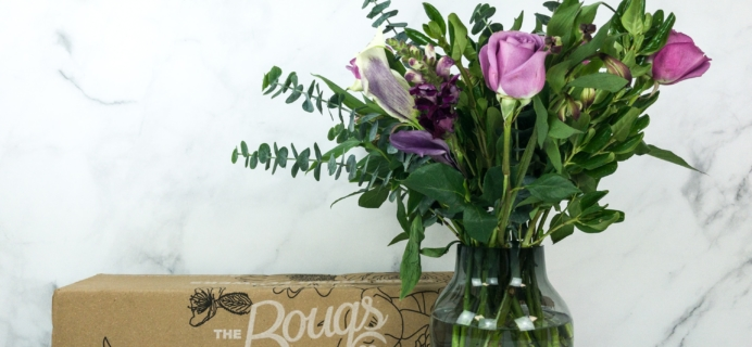 The Bouqs May 2019 Review & Coupon