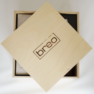 Breo Box Summer 2019 Spoiler #2 + Coupon!