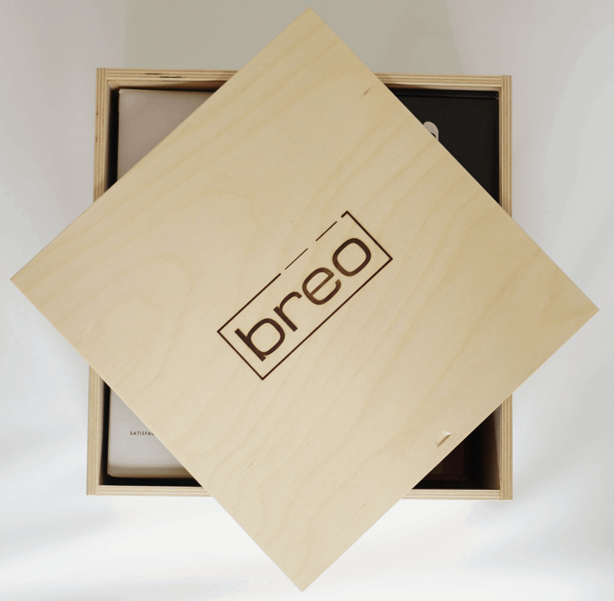 Breo Box Summer 2019 Spoiler #1 + Coupon!