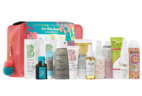 New Sephora Kit Available Now + Coupons – Hair Holy Grails Summer Essentials Kit!