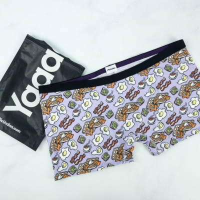 MeUndies May 2019 Subscription Review – Women's