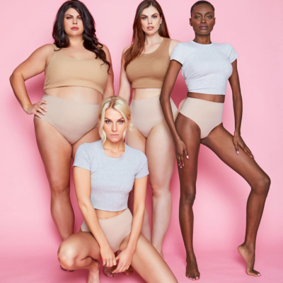 EBY Comfort Shape Collection Available Now + 50% Off Coupon!