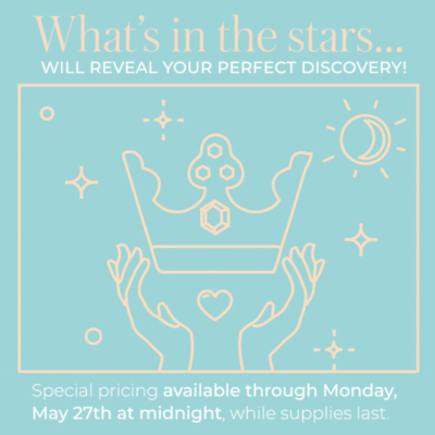 Beauty Heroes Discover Your Heroscope Event: Get Special Discount on Limited Edition Discovery Boxes!
