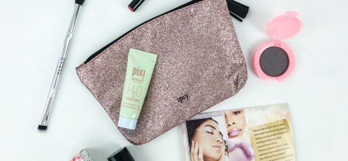 Ipsy May 2019 Review