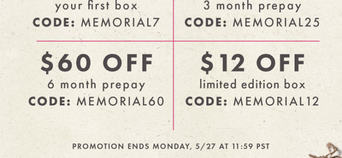 Bombay & Cedar Memorial Day Coupon: Get Up To $60 Off – TODAY ONLY!