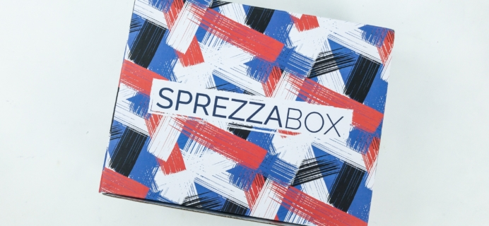 SprezzaBox Father's Day Coupon: Get 30% Off First Box + Shop Purchases!