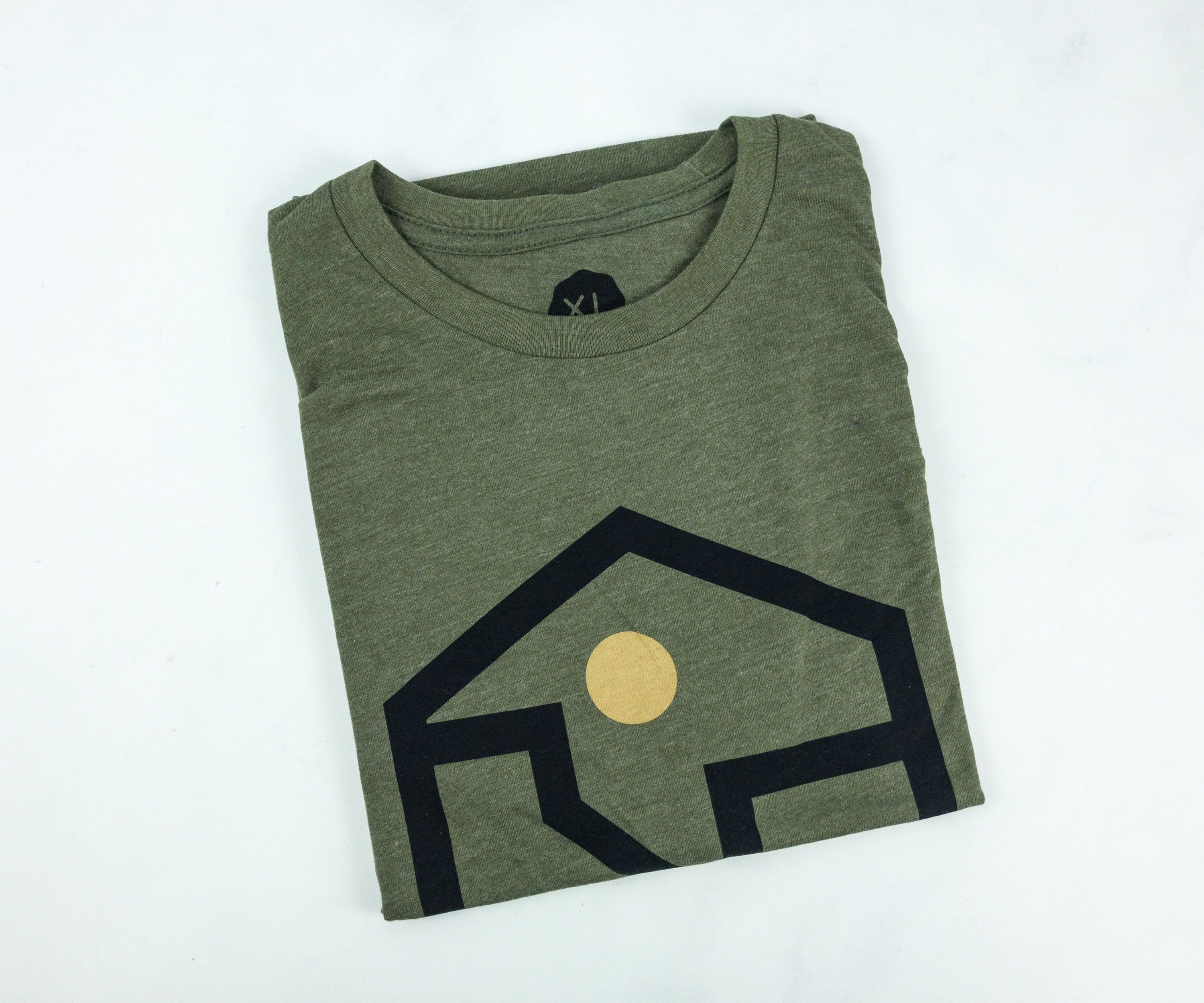 Wohven T-Shirt Subscription Review – May 2019