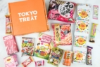 Tokyo Treat June 2019 Subscription Box Review + Coupon
