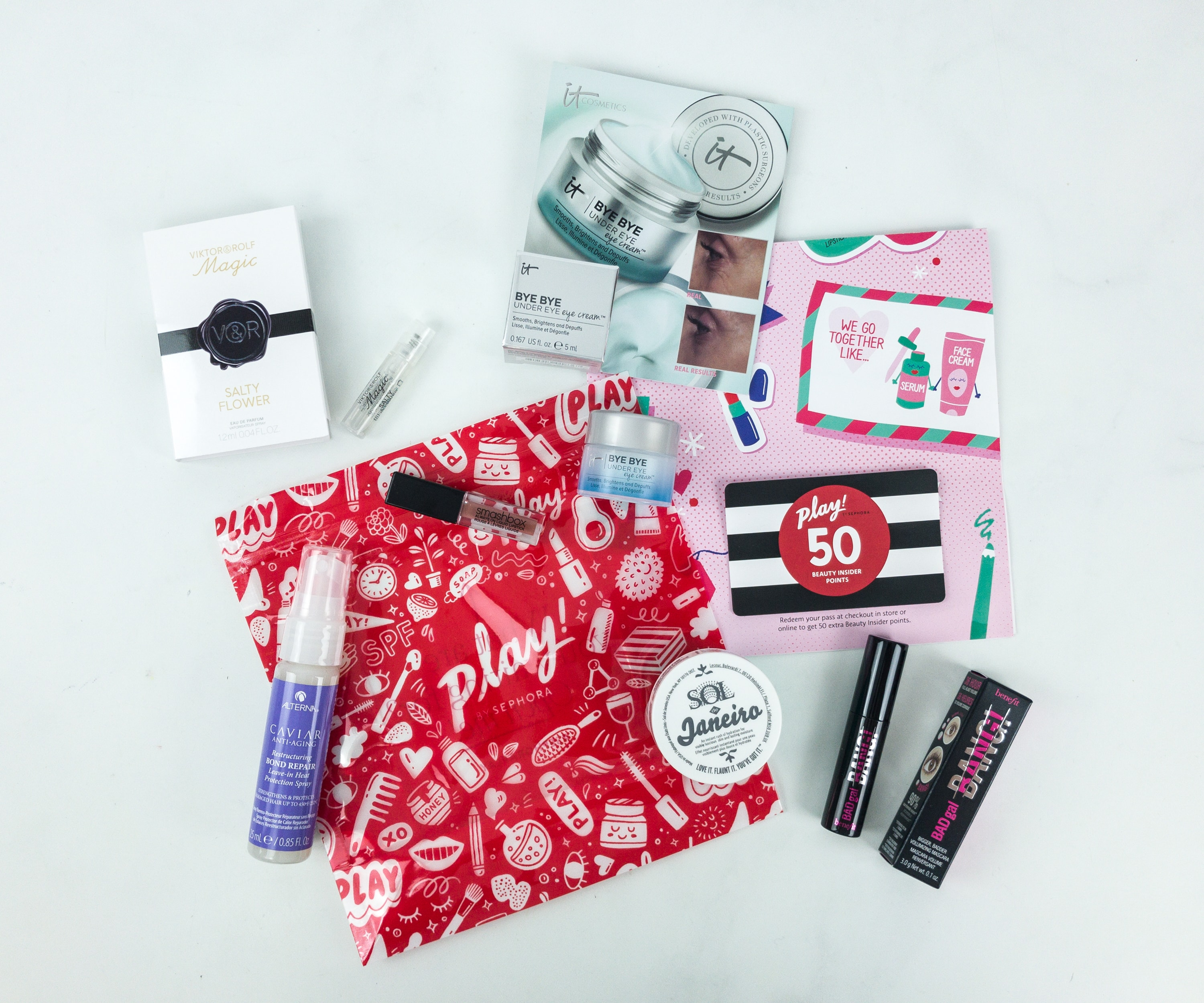 Play! by Sephora May 2019 Subscription Box Review