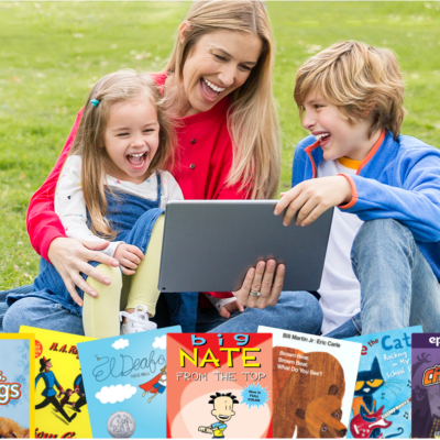 Epic! Kids Books Summer Sale: Get 3 Months For Just $3!