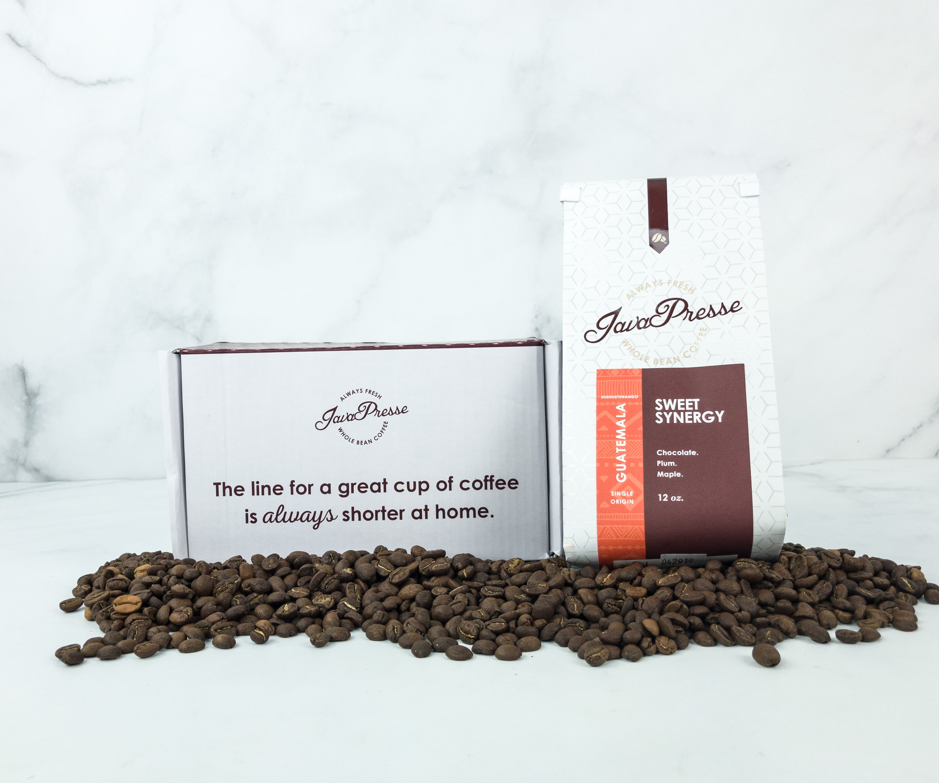 Java Presse Coffee Of The Month Club May 2019 Review + Coupon