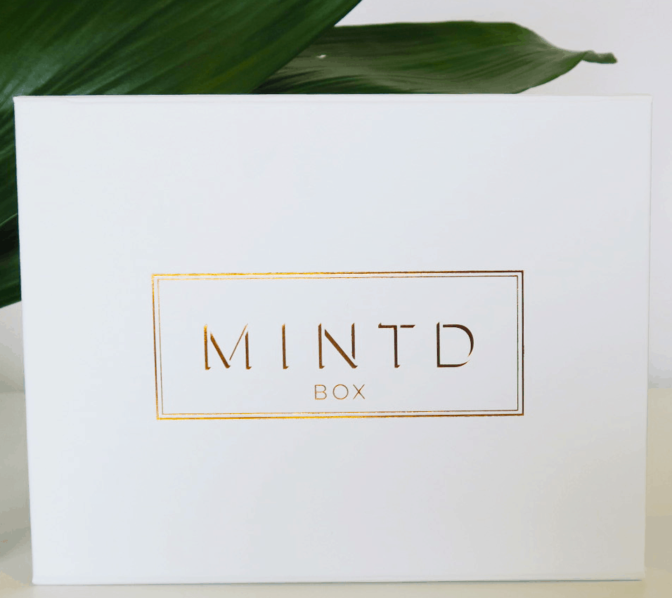 MINTD Box June 2019 Spoiler #1 + Coupon!