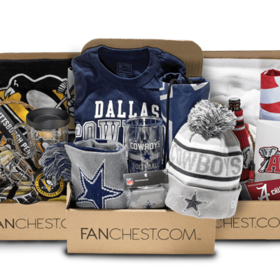 Fanchest Coupon: Get 20% Off!