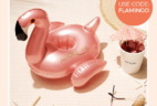 Adore Me Coupon: Get FREE Flamingo Pool Float!