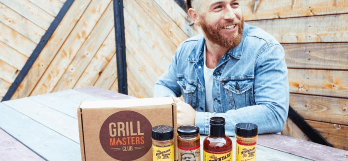 Grill Masters Club Father's Day Coupon: Save $5 On Any Subscription!