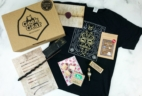 Geek Gear World of Wizardry April 2019 Subscription Box Review & Coupon