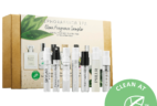 New Sephora Kit Available Now + Coupons – Clean Fragrance Sampler!