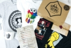 Geek Gear World of Wizardry Wearables April 2019 Subscription Box Review + Coupon