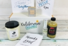 California Found May 2019 Subscription Box Review + Coupon