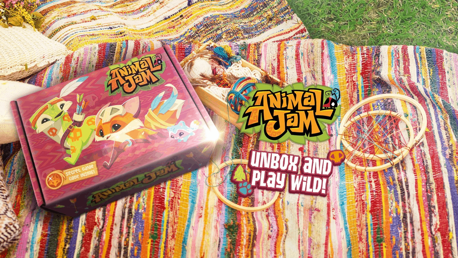 Animal Jam Box Summer 2019 Spoiler #1!