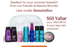 VineOh! Box Sale: Get $10 OFF + Free Beauty Box!