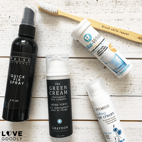 Love Goodly 2019 Father's Day Limited Edition Box Available Now + Coupon!