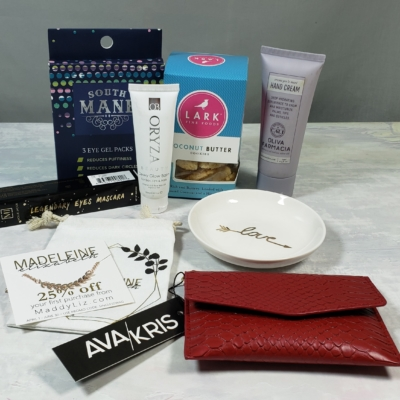 SinglesSwag Subscription Box Review & Coupon – April 2019