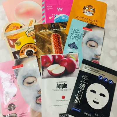 Beauteque Mask Maven May 2019 Subscription Box Review + Coupon