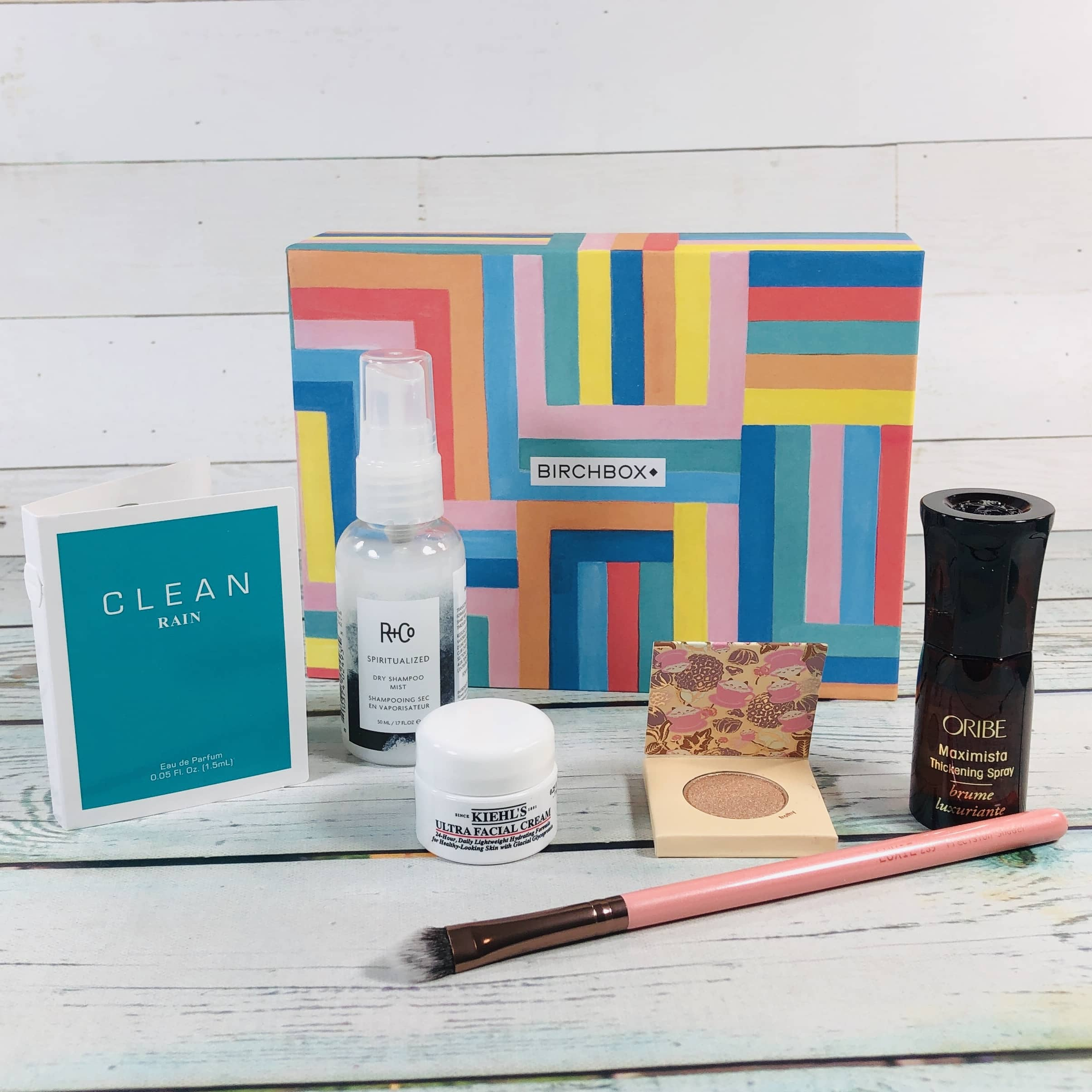 Birchbox June 2019 Box Review + Coupon – Sample Choice