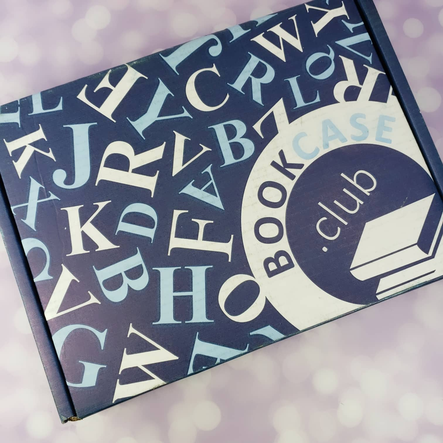 BookCase Club May 2019 Subscription Box Review & 50% Off