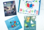Kids BookCase Club June 2019 Subscription Box Review + 50% Off Coupon! 2-4 YEARS OLD