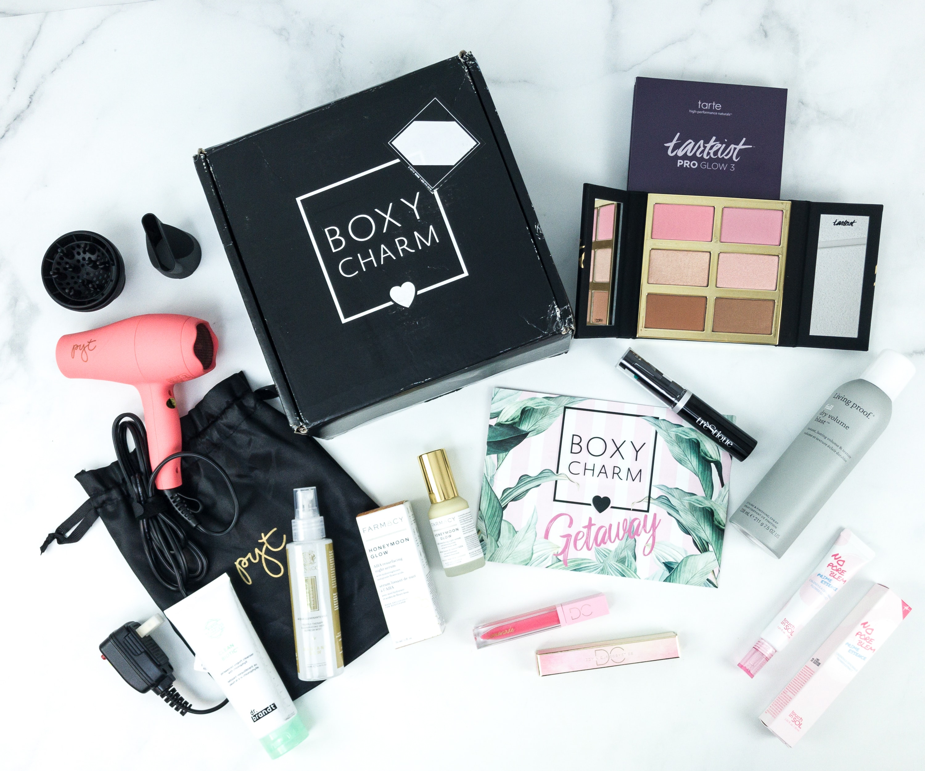 BOXYCHARM June 2019 BoxyLuxe Review