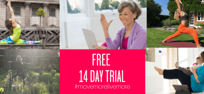 Movement for Modern Life Coupon: Get 14-Days FREE Trial!