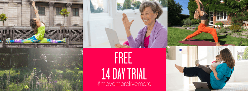 Movement for Modern Life Coupon: Get 14-Days FREE Trial! - hello subscription