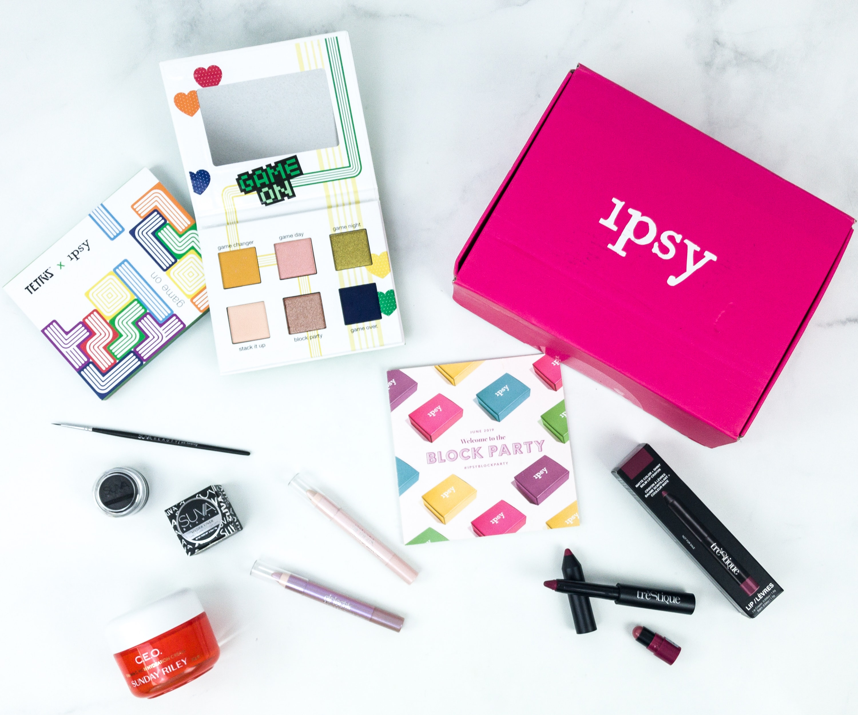 Ipsy Glambag Plus June 2019 Review
