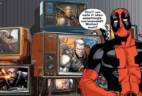 Deadpool Club Merc Fall 2019 Theme Spoilers!