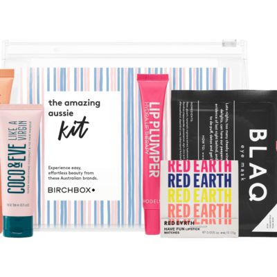 The Amazing Aussie Kit – New Birchbox Kit Available Now + Coupons!