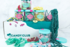 Candy Club June 2019 Subscription Box Review + Coupon