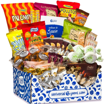 Universal Yums Coupon: Get $5 Off Your First Super Yum Box!