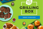 Hello Fresh Grilling Boxes Available For Pre-Order Now + Coupon!