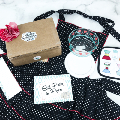 Betty Boomerang June 2019 Subscription Box Review + Coupon
