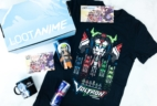 Loot Anime March 2019 Subscription Box Review & Coupons – ODYSSEY