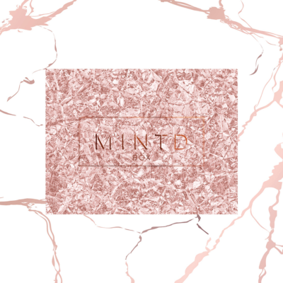 MINTD July 2019 Limited Edition Birthday Box Full Spoilers!