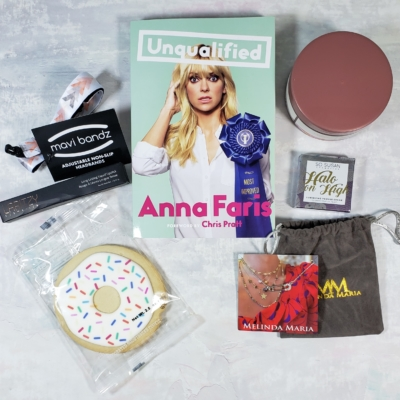 SinglesSwag Subscription Box Review & Coupon – May 2019