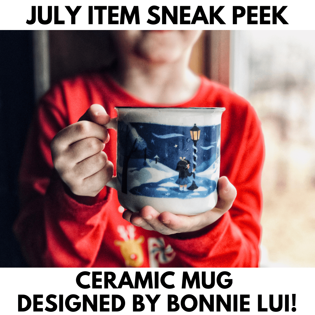 OwlCrate Jr. July 2019 Spoiler #1 + Coupon!