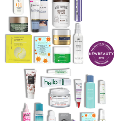 New Beauty 2019 Award Winners Anti-Aging All-Stars & Fast Fixes Boxes Available Now!